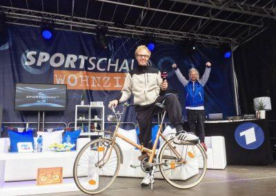 Etappensieger der Herzen bei der Tour de France